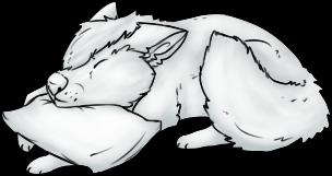Riskly Freebies Free_pillow_pose_by_truculen_t-d8z1qv0