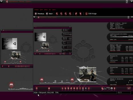 My Ubuntu 11.04 Here to Stay..