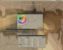 w3rmhole..  Ubuntu 12.04 LTS by Paz-1