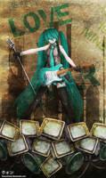 Miku Last Concert On Earth