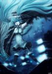 Hatsune Miku again