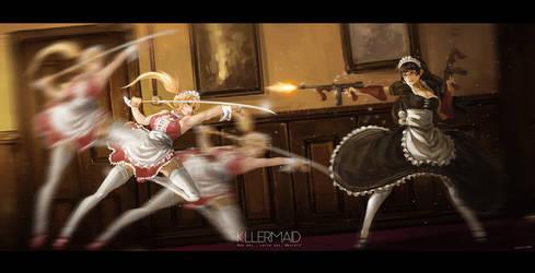 Killer Maid #2