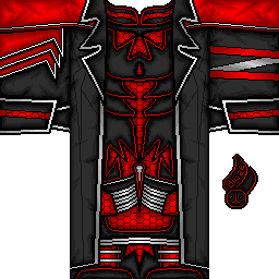 Blood Legion Uniform By Blaze Sonic On Deviantart