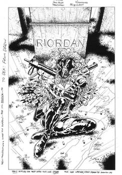 Nightwing 80-pg. Giant #1