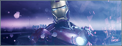 ironman sig by AirForces2010