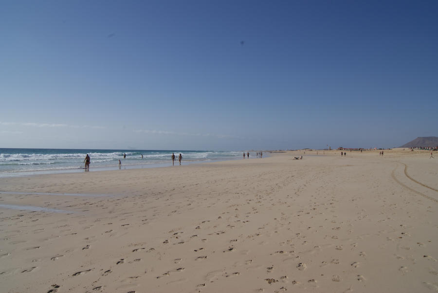 Fuerteventura by minasoft75