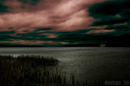 Landscape Dark.