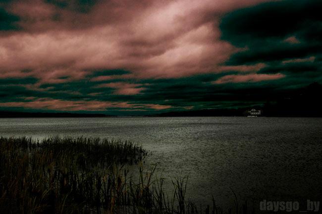 Landscape Dark. by idupda on DeviantArt