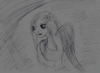 Lissa or Alice by Nova4556