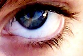 My eye by Nova4556