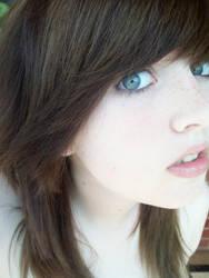 blue eyed by Nova4556