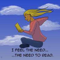 Need to read