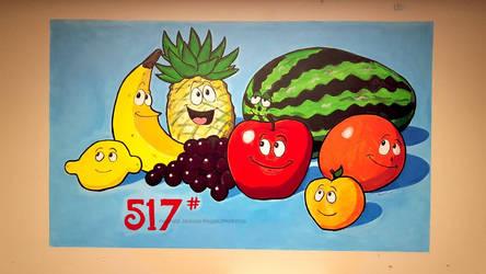 (Commission) 517# by ReggieJWorkshop