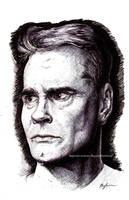 Rollins by ReggieJWorkshop