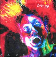 Drawtober (Day 13): Facelift
