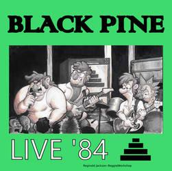 Black Pine: Live '84
