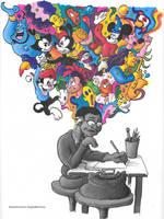 Brainstorming by ReggieJWorkshop