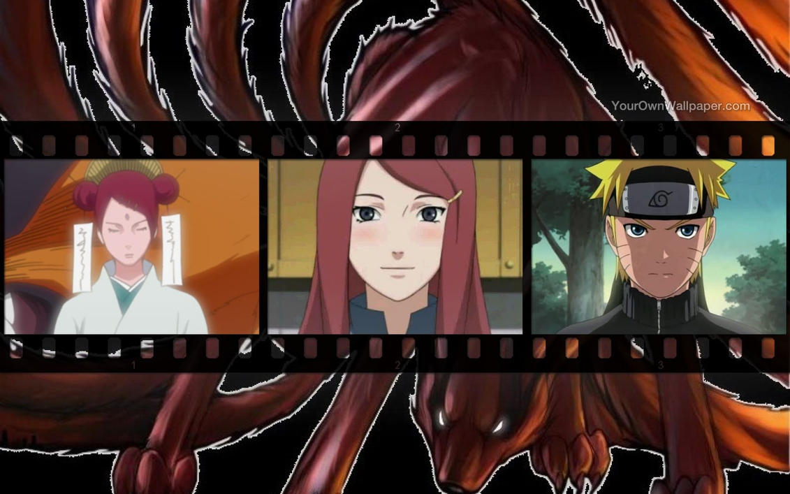 Naruto jinchuuriki hosts images amp pictures becuo
