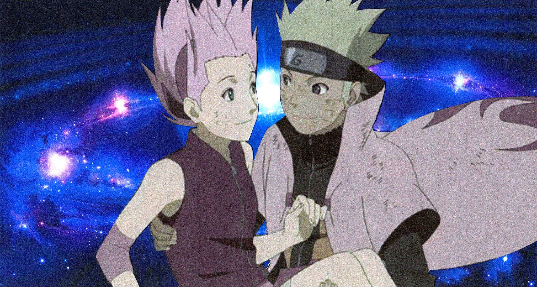 Naruto and Sakura Wallpaper 3 by weissdrum on DeviantArt
