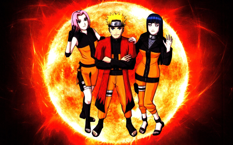 2966 x 1857 jpeg 1464kB, Naruto Sakura And Hinata Images | Crazy ...