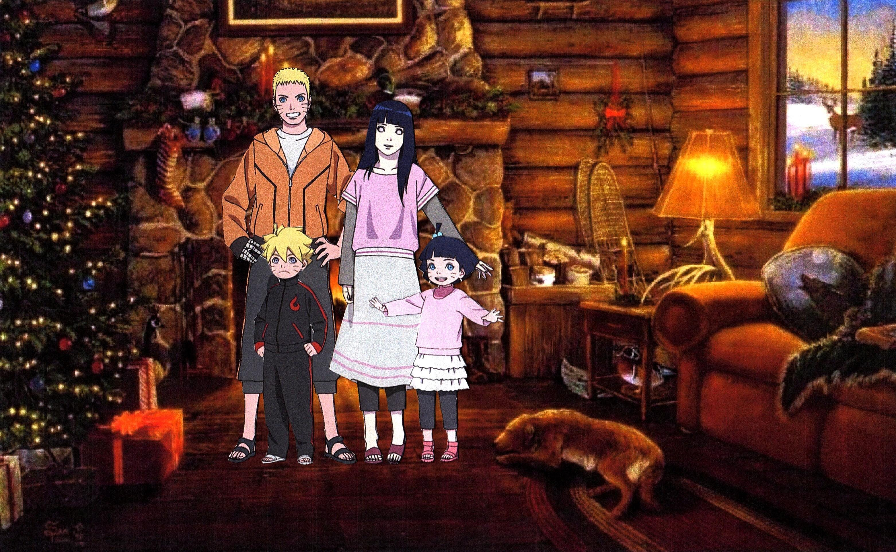 Beautiful Wallpaper Halloween Naruto - naruto_hinata_boruto_himawari_wallpaper_3_by_weissdrum-d863wea  2018_553751.jpg