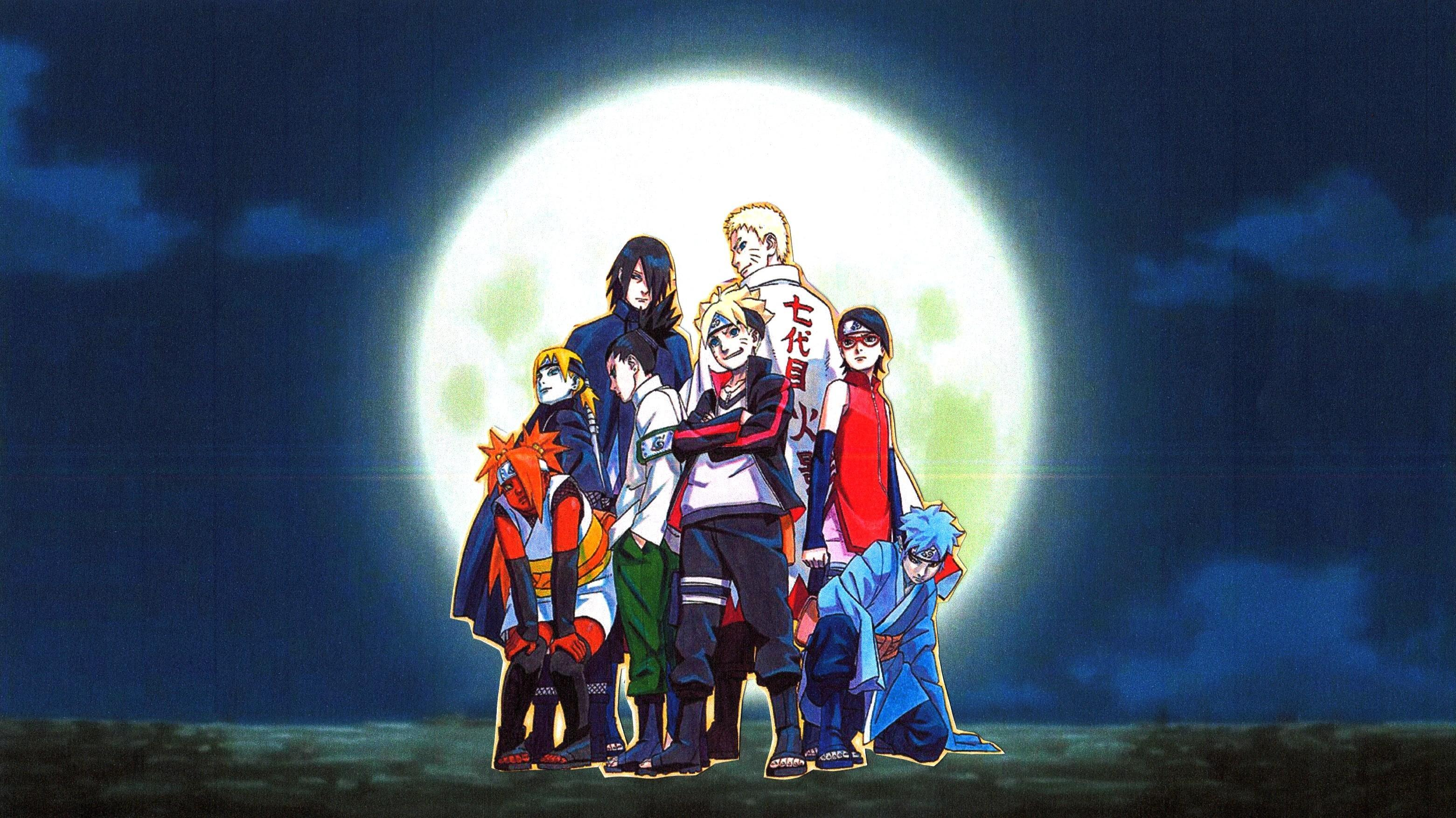 Must see Wallpaper Naruto Boruto - boruto_naruto_the_movie_wallpaper_2_by_weissdrum-d8xl0hk  You Should Have_201210.jpg