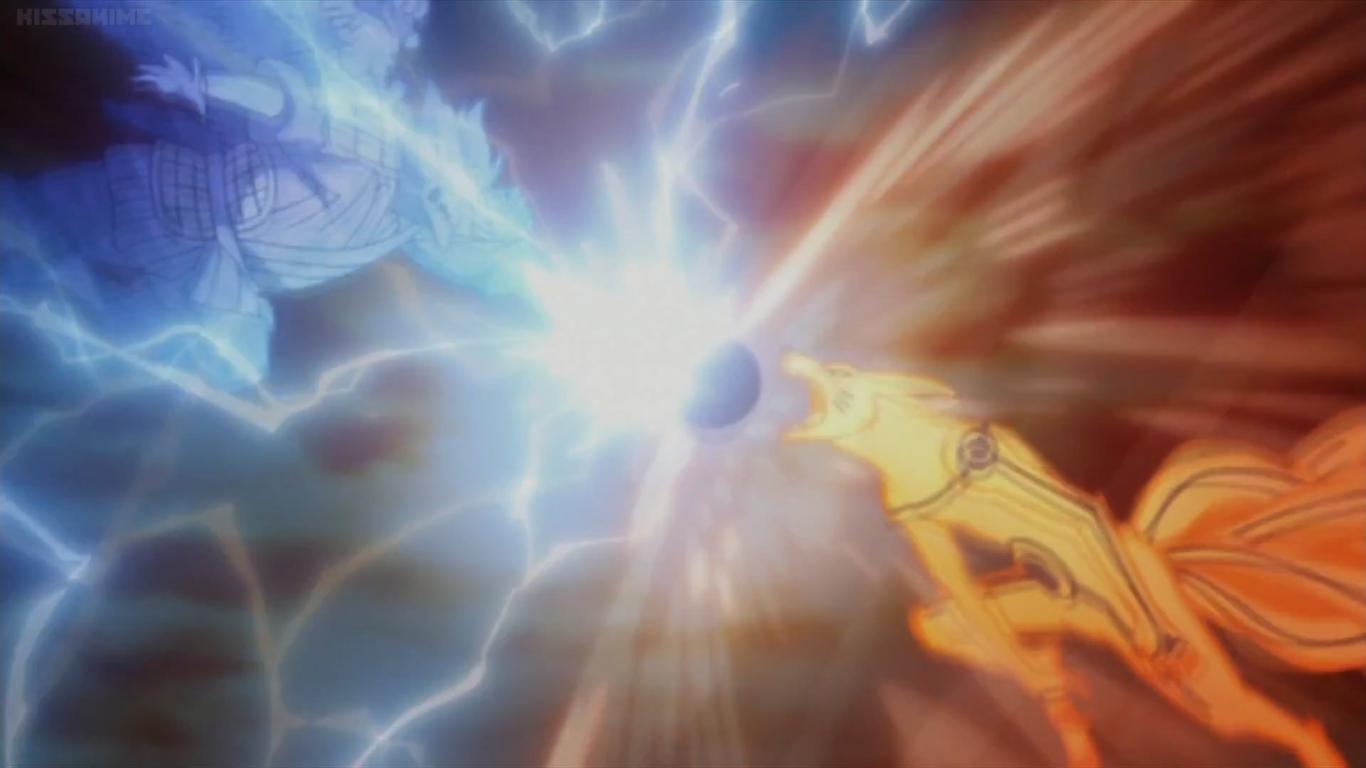 Naruto vs Sasuke KURAMA VS SUSANOO 2 by weissdrum on ...