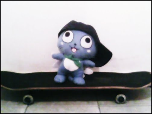 Happy Sk8boarder Style Bro by Cellow