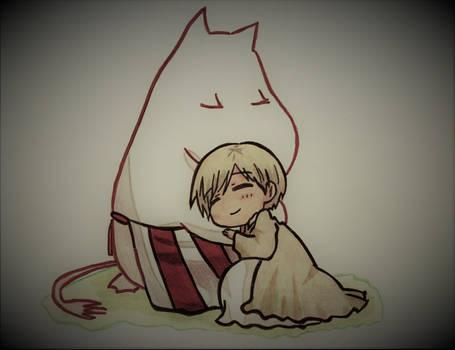 APH: Moomin Finn