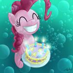 Seapony Pinkie Pie
