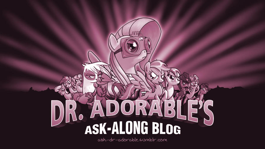 Dr. Adorable wallpaper