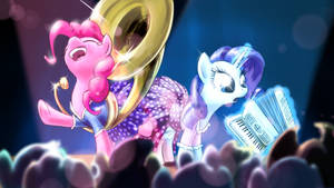 Pony Polka Party