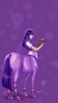 Monster Girl Challenge 02 - Centaur