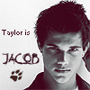 Taylor is Jacob by Fridacoustic