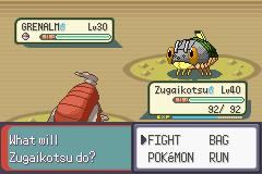 pokemon fakemon by temus