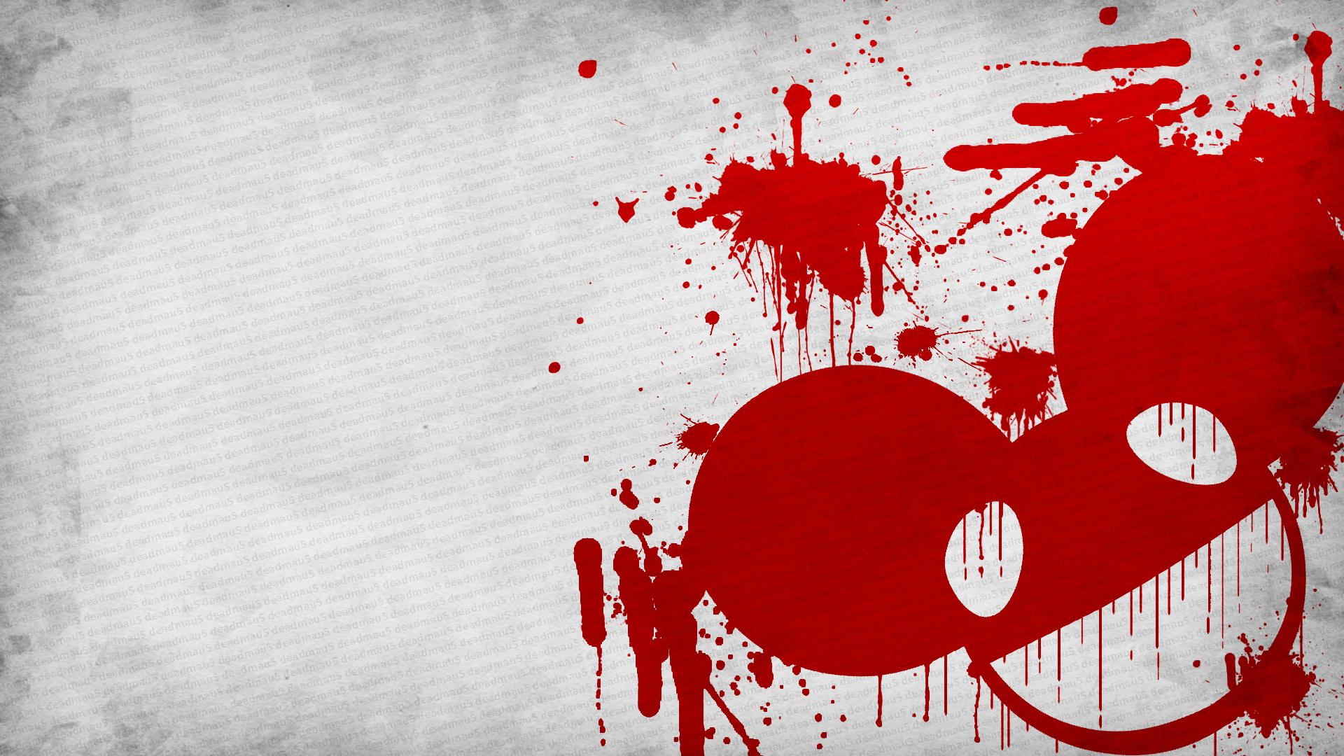 deadmau5 Wallpaper by TheJester26 on
