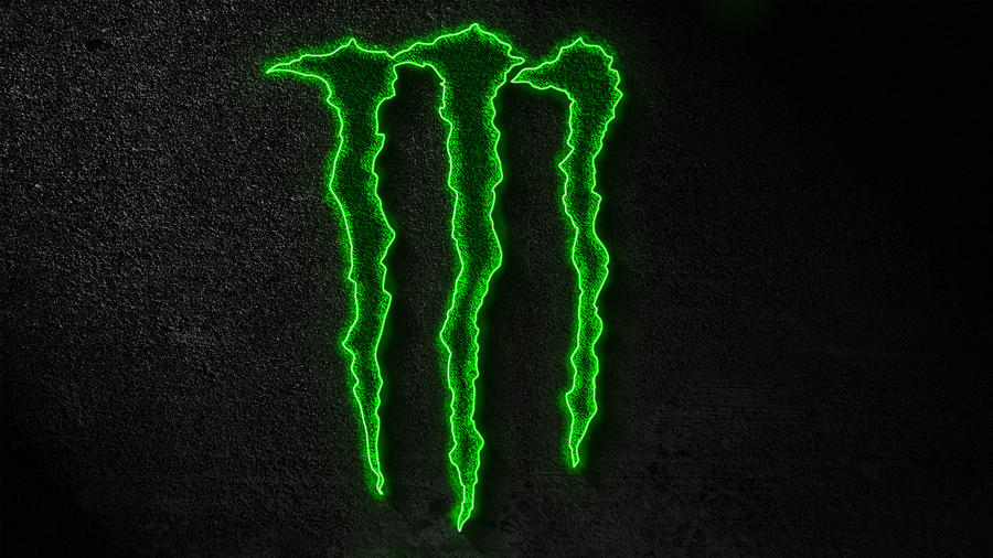 monster energy logo wallpaper blue images pictures becuo