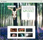 F2U Forest Custom Box Code