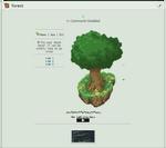 F2U Non-core forest box code