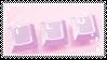 ILU stamp [F2U] by Meow-Lord
