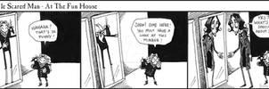 LSM Comic Strip - Fun House