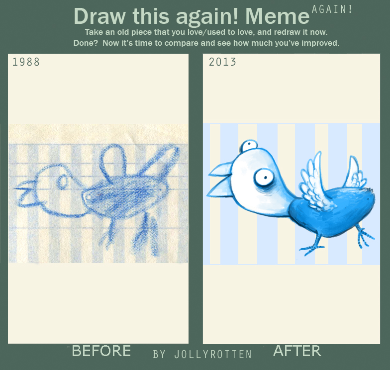 draw this again - photo #11