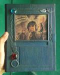 LOTR book-box