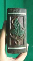 LOTR mini book-box