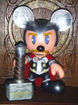 Mickey Thor