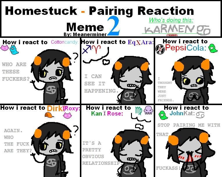 homestuck_pairing_meme_by_f_u_c_k_a_s_s d4ut86w homestuck pairing meme by f u c k a s s on deviantart,Homestuck Meme
