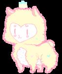 Alpaca [Speedpaint]