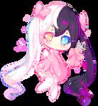Yumi Cutie! [Speedpaint!]