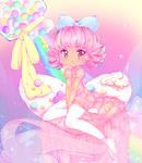 Original - Candy Land ft. Pink Frills