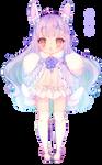 Lavender Fluff!